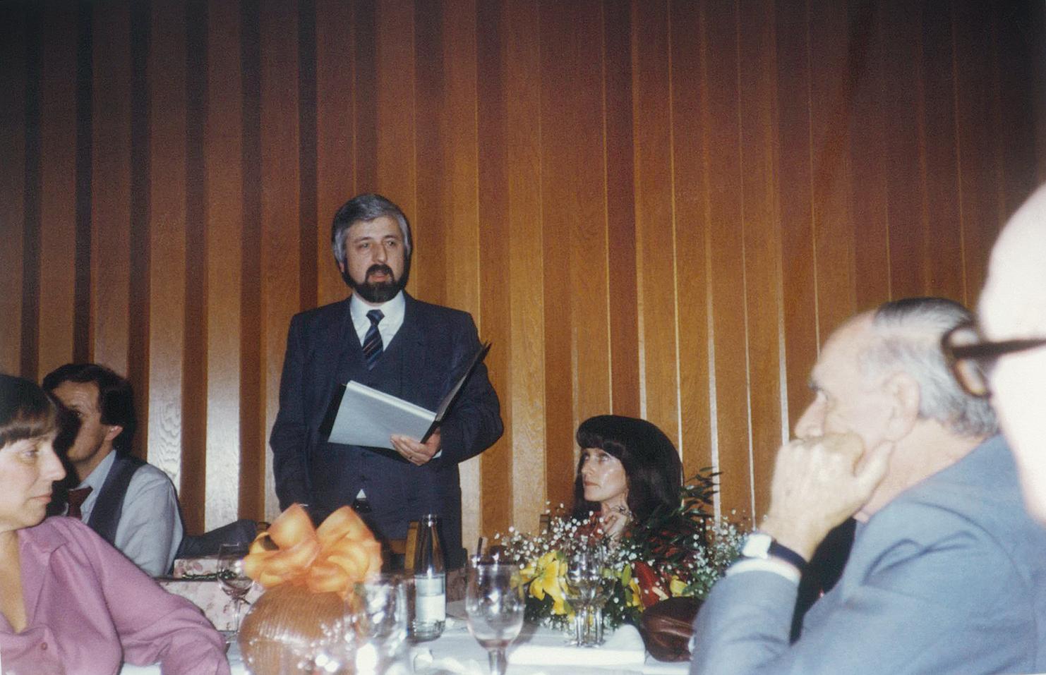 1973 Urs Weibel