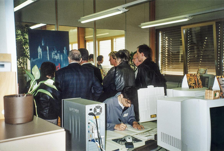 2003 Open House