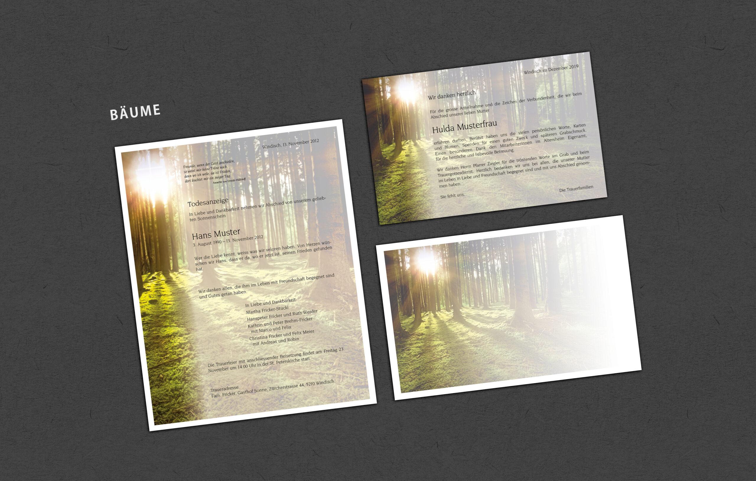 Muster_Sujet Bäume